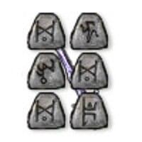 last wish rune word, last wish d2, last wish pb, d2 best runeword, smiter build, barb build, d2 items, d2 shop