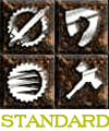 Standard Paladin