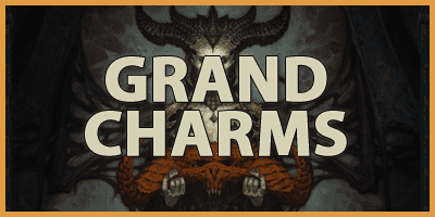 Skill Grand Charms